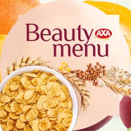 Полезный завтрак от AXA – твой особенный бьюти-секрет