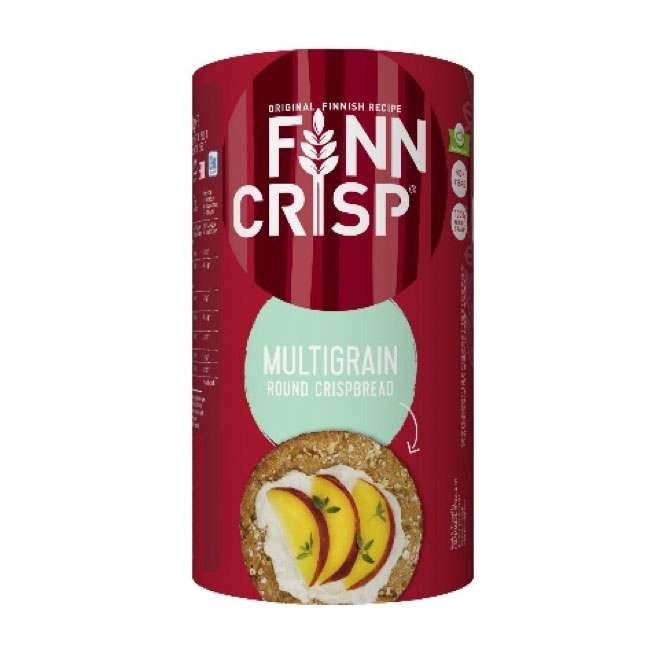 FINN CRISP Multigrain отозван с рынка