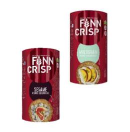 Отзыв продукции FINN CRISP из-за возможных остатков окиси этилена в семенах кунжута