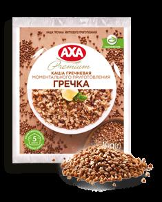 Instant Buckwheat porridge