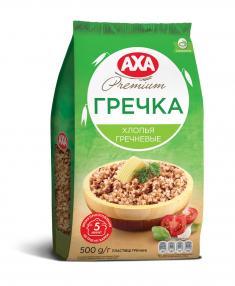 AXA PREMIUM. Buckwheat flakes